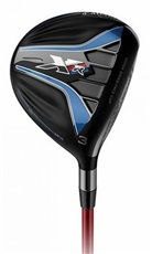 demo Callaway XR 16 mens fairway 2016, MRH, 7, 21°, light