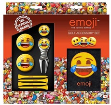 Emoji Laughing Gift Set
