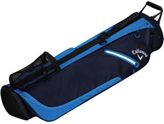 Callaway Hyper-Lite 1 Pencil Bag, niebieski
