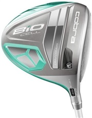Cobra Bio Cell  Aqua damskie fairway wood