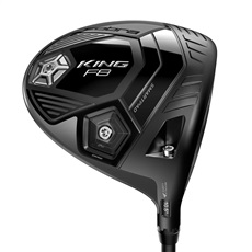 Cobra King F8 Gray driver męski