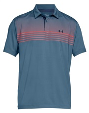 Under Armour CoolSwitch Launch męskie polo golfowe