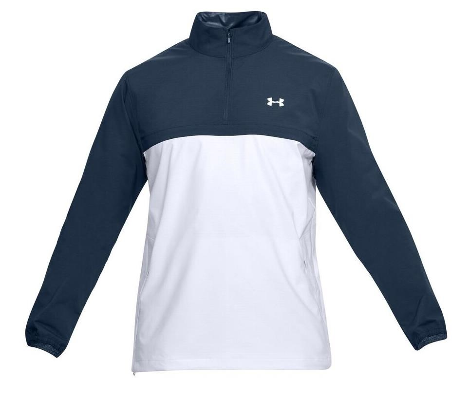Under Armour Storm WindStrike 1/2 Zip kurtka męska