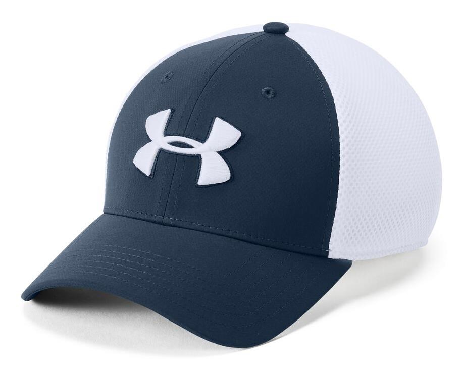 Under Armour Microthread Mesh czapka z daszkiem