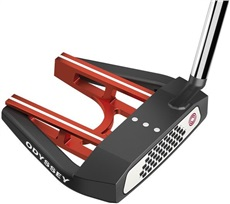 Odyssey EXO Seven 7 S putter, SuperStroke