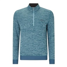 Callaway Heathered Water Repellent bluza męska