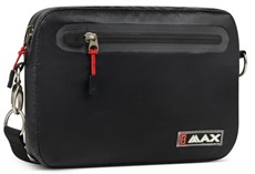 Big Max Aqua Value bag, czarna