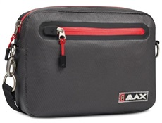 Big Max Aqua Value bag, szaro/czerwona