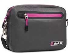Big Max Aqua Value bag, szaro/fioletowa